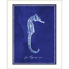 <strong>The Craft Room</strong> Seahorse Wall Art