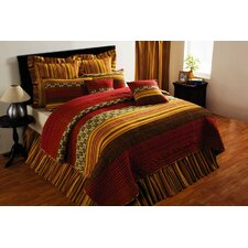 <strong>IHF Home Decor</strong> Tuscan Quilt