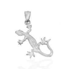 Gecko Lizard Charm