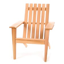 <strong>All Things Cedar</strong> Adirondack Easybac Chair
