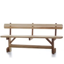 Bench Back Rest