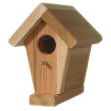 Hanging Birdhouse