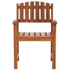 <strong>All Things Cedar</strong> Dining Arm Chair