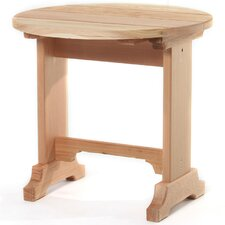 <strong>All Things Cedar</strong> Butterfly Side Table