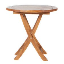 <strong>All Things Cedar</strong> Bistro Table