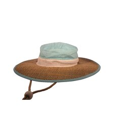 Garden Hat with Mosquito Netting