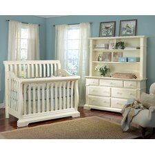 <strong>Muniré Furniture</strong> Sussex Crib Set