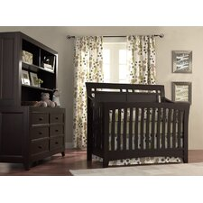 Tuscan Convertible Crib Set