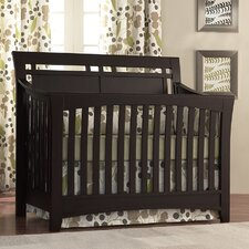 Tuscan 4-in-1 Convertible Crib Set