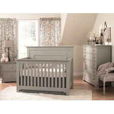 Chesapeake 4-in-1 Convertible Crib Set