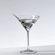 <strong>Riedel</strong> Vinum Small Martini Glass (Set of 2)
