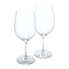 Vinum XL Cabernet Sauvignon Wine Glass Set (Set of 2)