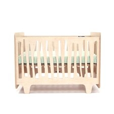 <strong>Numi Numi Design</strong> Funky Forest Crib