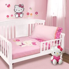 Hello Kitty® Garden 4 Piece Toddler Set