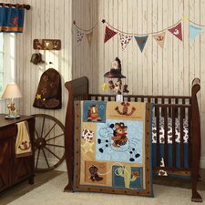 Giddy Up 5 Piece Bedding Set