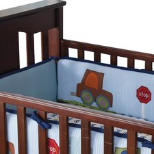 Little Traveler 4 Piece Bumper Set