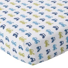 Little Traveler  Fitted Sheet