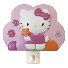 Hello Kitty® Garden Night Light