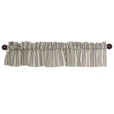 "Jungle Buddies 60"" Window Valance"