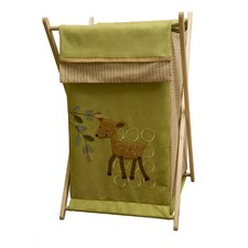 <strong>Lambs & Ivy</strong> Enchanted Forest Hamper