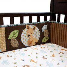 <strong>Lambs & Ivy</strong> Animal Antics Bumper