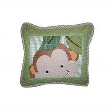 Papagayo Decorative Pillow