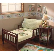 <strong>Lambs & Ivy</strong> Papagayo Toddler Bedding Collection