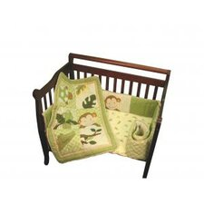 Papagayo Mini Crib Set