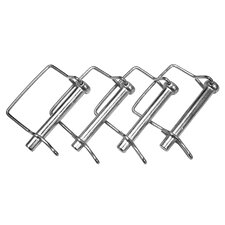 Safety Pin (4 Pieces)