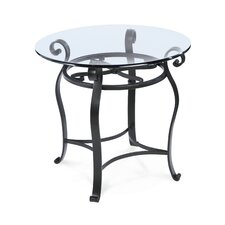<strong>Charleston Forge</strong> Camino End Table