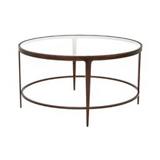 <strong>Charleston Forge</strong> Roundabout Coffee Table