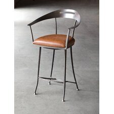 "Ventura 30"" Bar Stool with Cushion"