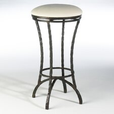 "Hudson Backless 30"" Bar Stool"