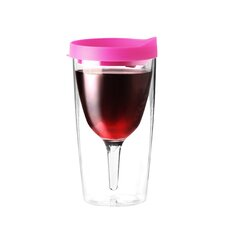 Vino 2 Go Wine Insulated Tumbler