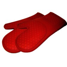 Ultra-flex Kitchen Oven Mitt (Pack of 2)