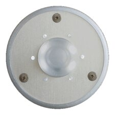 Round LED Doorbell Button
