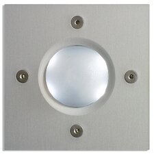 <strong>Spore</strong> Square LED Doorbell Button