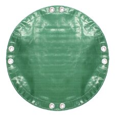 Heavy Duty Round Winter Cover