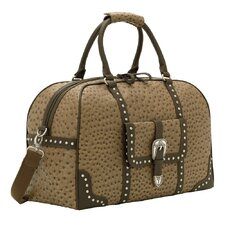 Lake Tahoe Carry On Satchel Bag