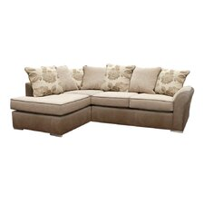 Avon 4 Seater Chaise Left Arm Facing Sofa
