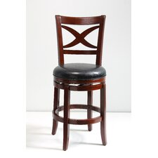Elmira Swivel Stool