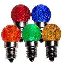 0.96W 130-Volt LED Light Bulb (Pack of 25)