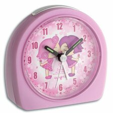 Children's 'Best Friends' Quartz Alarm Clock