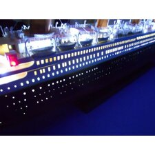 "72"" RMS Olympic Limited Ship"