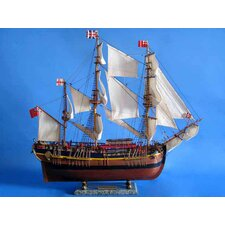 HMS Endeavour Limited Ship