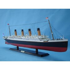 "40"" RMS Olympic Limited Cruise Ship"