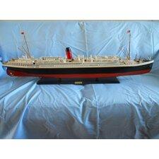 RMS Scythia Limited Model Ship