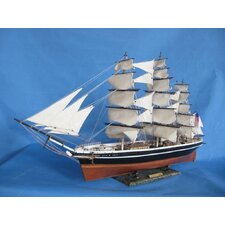 <strong>Handcrafted Model Ships</strong> Star of India Limited Model Ship