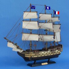 <strong>Handcrafted Model Ships</strong> Royal Louis Model Ship