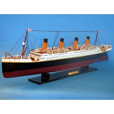 "32"" RMS Titanic Model Ship"